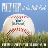 Win free tickets to the Indianapolis Indians!