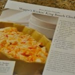 Maggie's Kickin' King Ranch Chicken Casserole