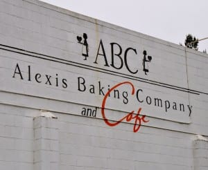 ABC Alexis Baking Company