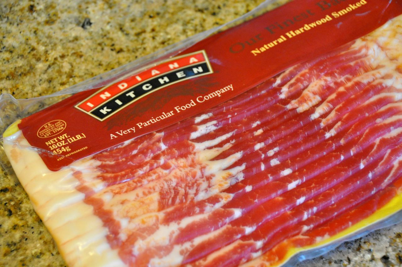 Indiana Bacon