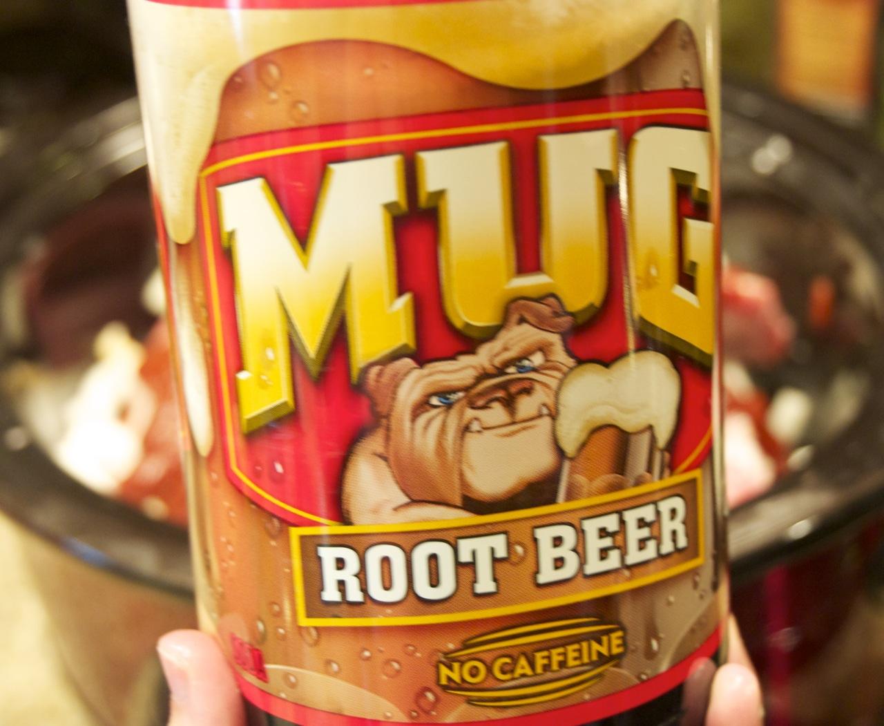 Mug Root Beef