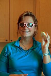 onion cutting glasses