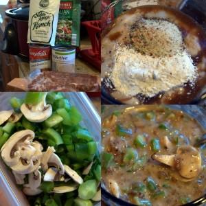 crock pot beef cubed steak ingredients