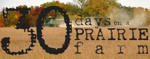30 days on the prairie farm