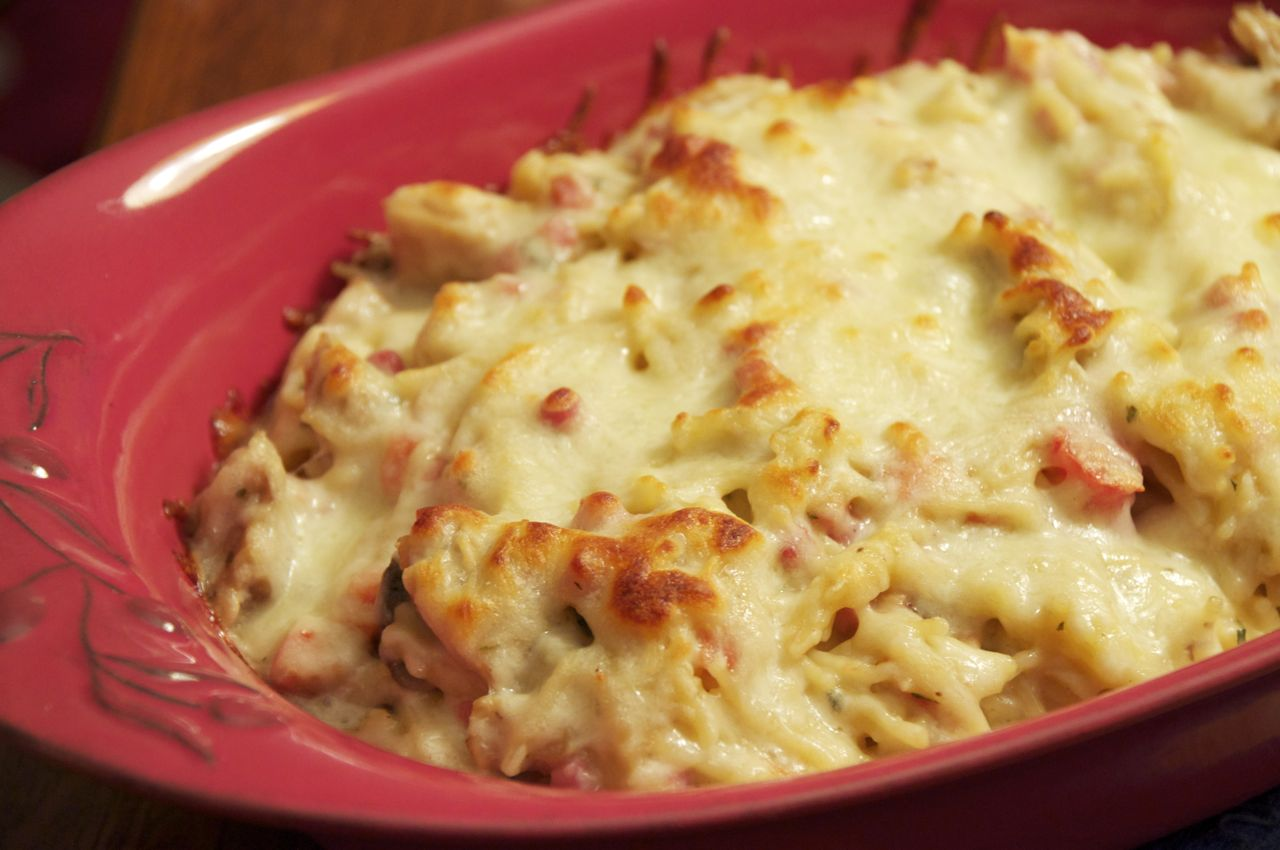 Best chicken casserole recipe nz