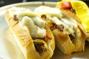 Hot Dog Buns Steak Beef Broth