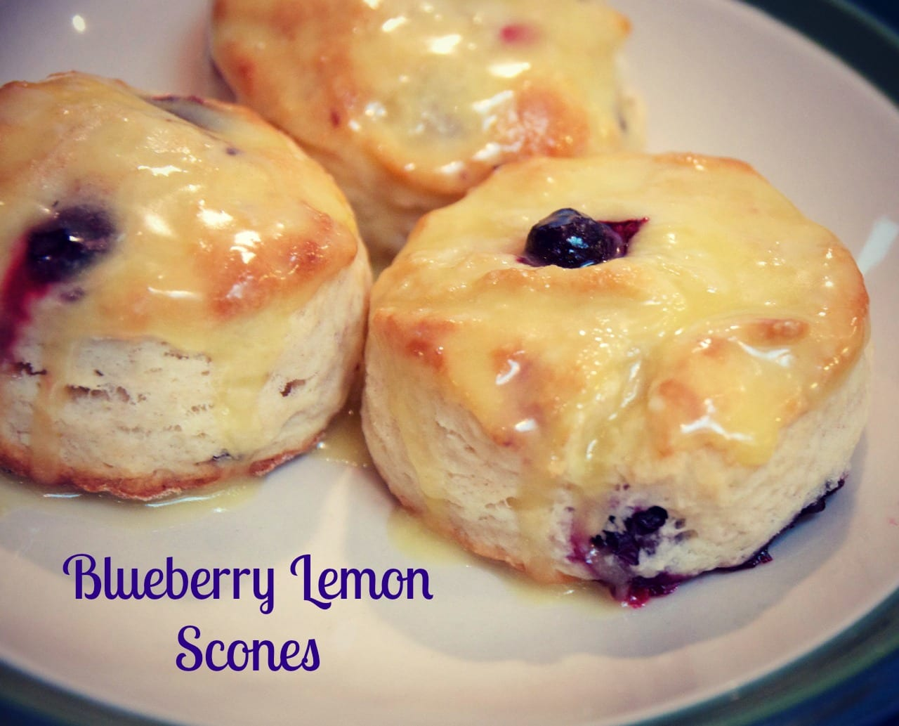 recipe: amazing lemon scones [18]