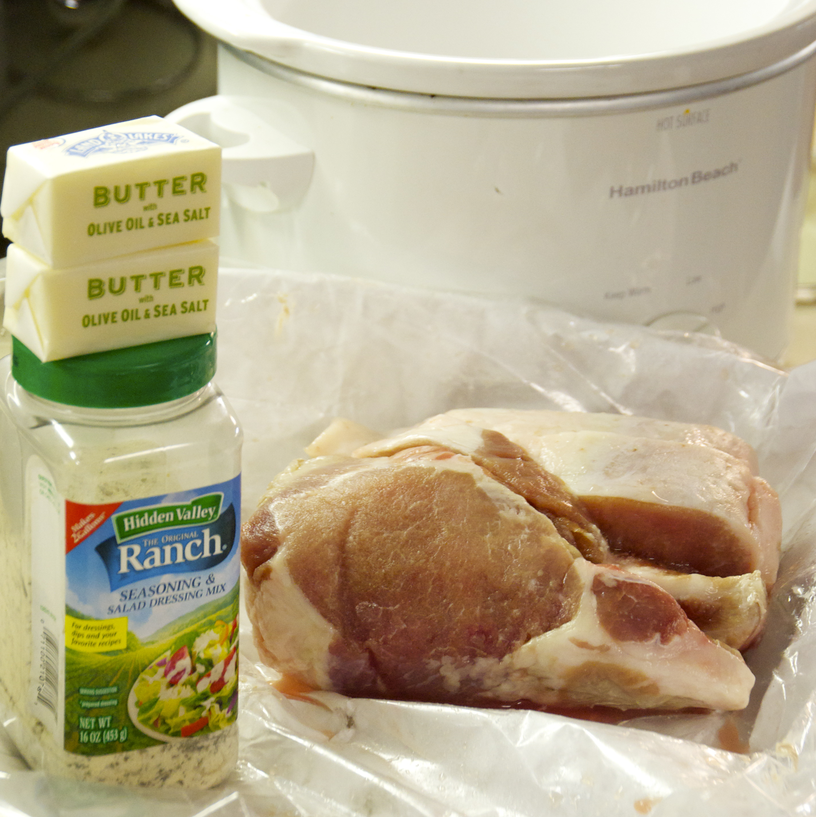 how to make gravy with pork juices