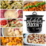 Crock Pot Recipes Week 3 Whatcha Crockin