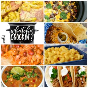 Slow Cooker Cowboy Casserole – Whatcha Crockin' Week 6