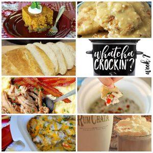Crock Pot Artisan Bread – Whatcha Crockin – Week 7