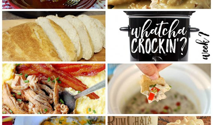 Crock Pot Artisan Bread – Whatcha Crockin – Week 7