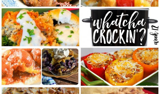 15 Kid Friendly Crock Pot Recipes – Whatcha Crockin' – Week 12