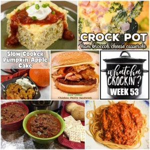 Instant Pot Chugwater Chili – Whatcha Crockin' – Week 53