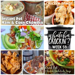 Slow Cooker Pulled Chicken – Whatcha Crockin' – Week 59