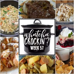 Instant Pot Chicken Noodle Soup – Whatcha Crockin' – Week 57